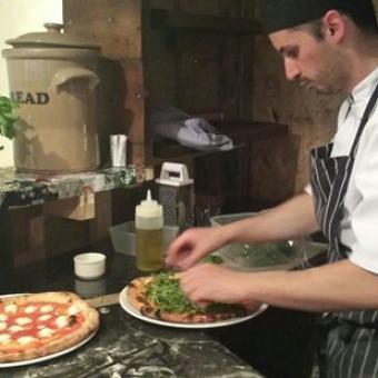Πιτσαδόρος - Πιτσαρία - Μάλια εικόνα