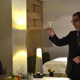 General Manager / Μετρ Εστιατορίου - Εστιατόριο - Μάλια εικόνα