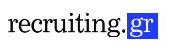 Recruiting.gr  - Αγγελίες | Ηράκλειο | Χερσόνησος | Μάλια | Σταλίδα | Κρήτη Logo Image