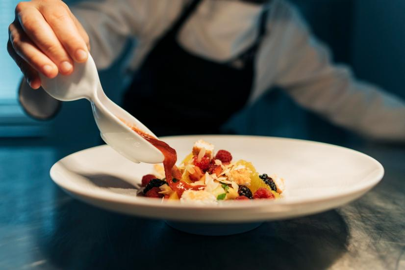 Ά Μάγειρας - Εστιατόριο - Μάλια Κρήτης εικόνα αγγελίας εργασίας