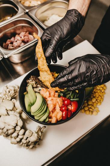 Βοηθός Μάγειρα/Κρύα κουζίνα - Fast food - Χερσόνησος  εικόνα αγγελίας εργασίας