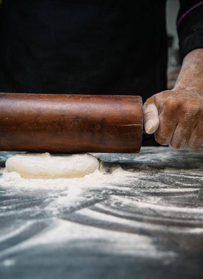Πιτσαδόρος - Εστιατόριο - Σταλίδα Κρήτης εικόνα αγγελίας εργασίας