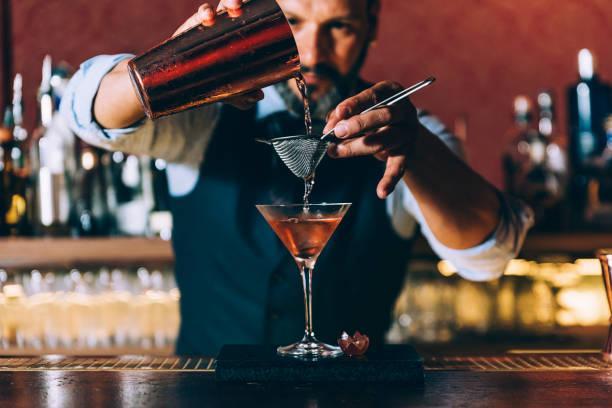 Barman/woman-cocktail bar-Χερσόνησος εικόνα αγγελίας εργασίας
