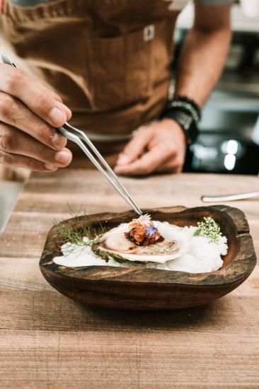 Chef - Εστιατόριο - Μάλια εικόνα αγγελίας εργασίας