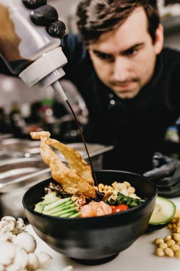 Βοηθός Μάγειρα - Εστιατόριο - Ελούντα εικόνα αγγελίας εργασίας