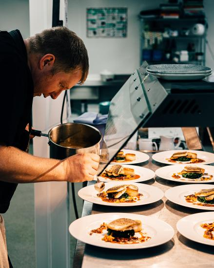 Sous Chef -  Beach Bar Restaurant - Χερσόνησος εικόνα αγγελίας εργασίας