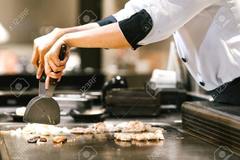 Α' μάγειρας - Εστιατόριο - Μάλια εικόνα αγγελίας εργασίας