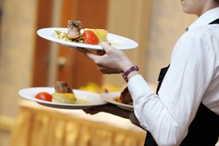 Ά σερβιτόροι/ρες - Εστιατόριο - Κουτουλουφάρι  εικόνα αγγελίας εργασίας