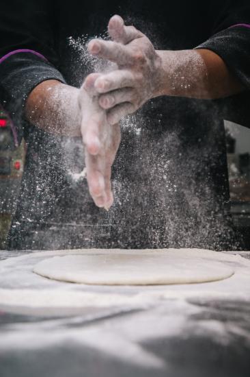 Πιτσαδόρος - Εστιατόριο - Ρόδος εικόνα αγγελίας εργασίας