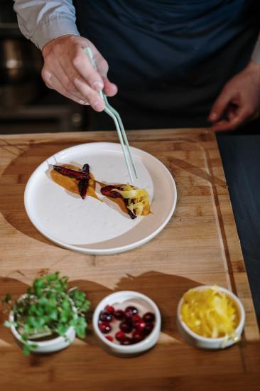 Βοηθός Μάγειρα - Coctail Bar Restaurant - Χερσόνησος εικόνα αγγελίας εργασίας