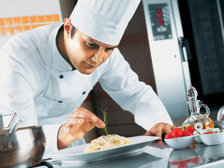 Chef - Εστιατόριο -Σταλίδα εικόνα αγγελίας εργασίας