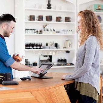 Πωλητής/τρια - κατάστημα τουριστικών ειδών- Κνωσσός εικόνα αγγελίας εργασίας