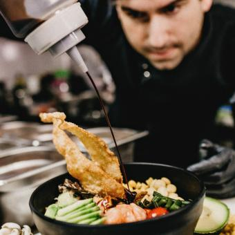 Βοηθός Μάγειρα - Εστιατόριο - Μάλια Κρήτης εικόνα αγγελίες εργασίας