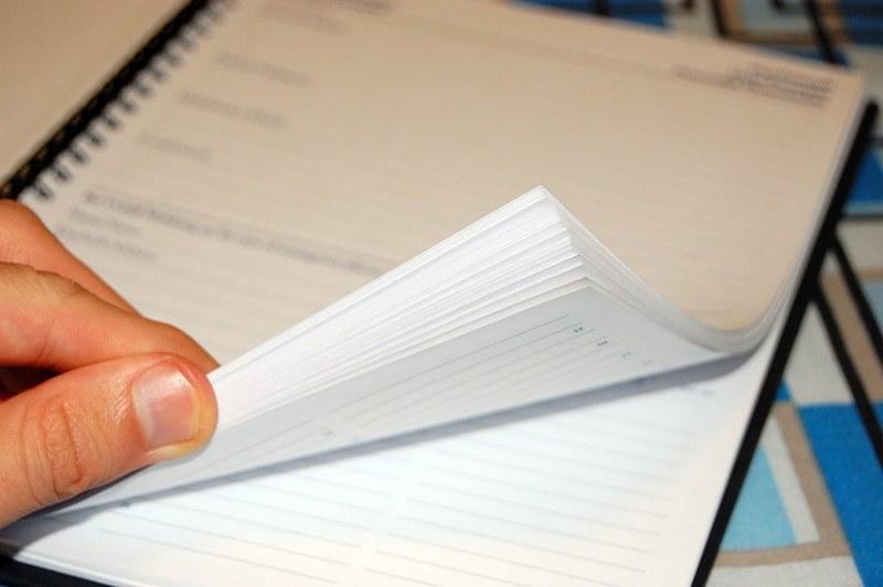 Τα μυστικά μια ορθής Συστατικής Επιστολής blog image