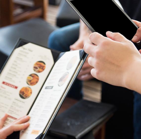 Σεμινάριο: Οι Τεχνικές Πωλήσεων στα τμήματα επισιτισμού ή σε επιχειρήσεις επισιτισμού blog image